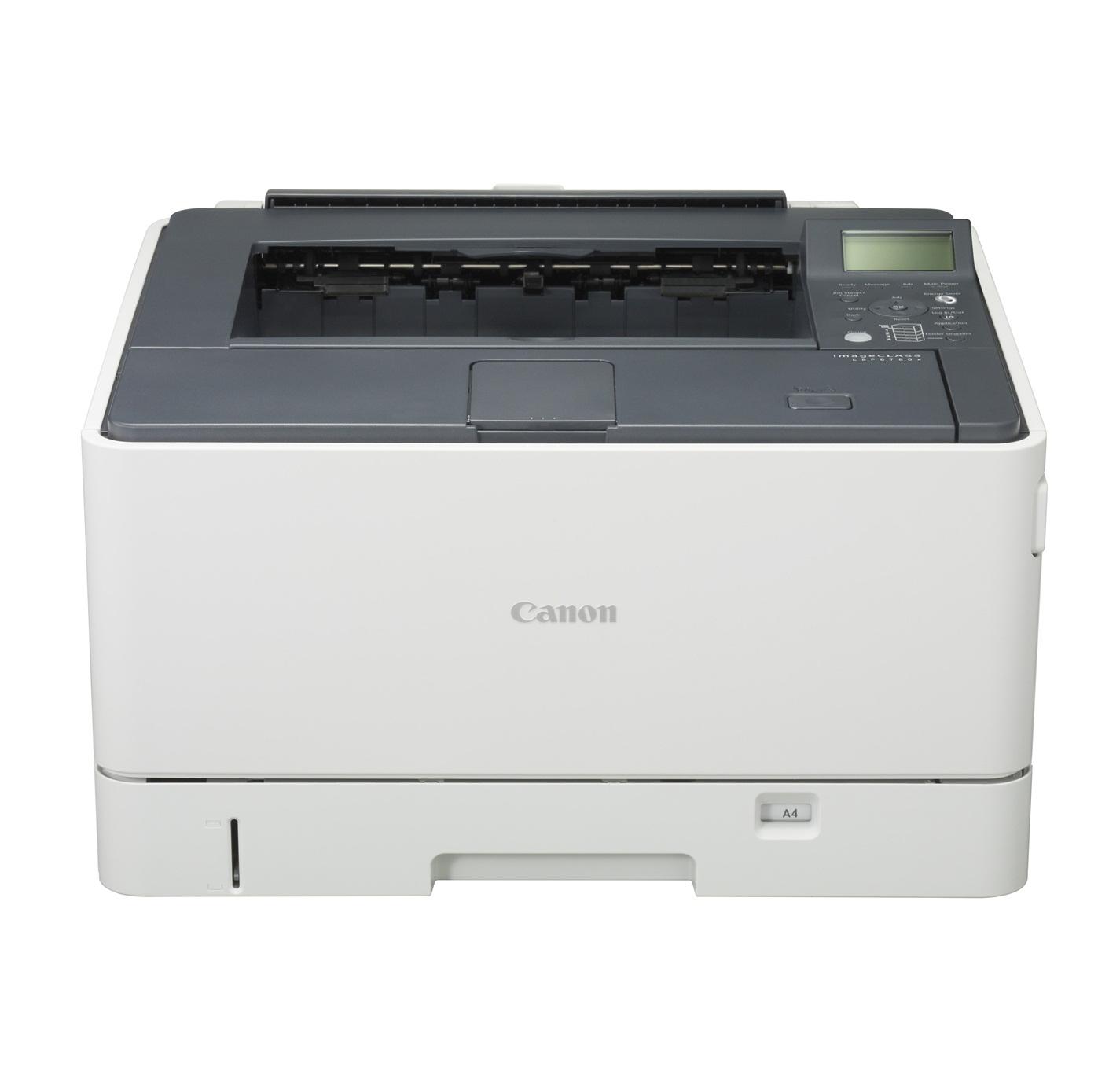Máy in Canon laser đen trắng LBP 8100N