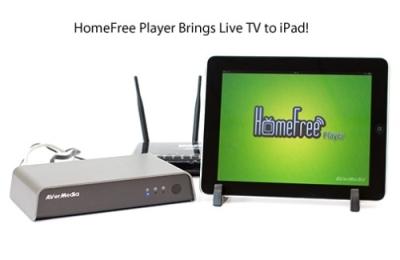 HomeFree  Combo (F210)