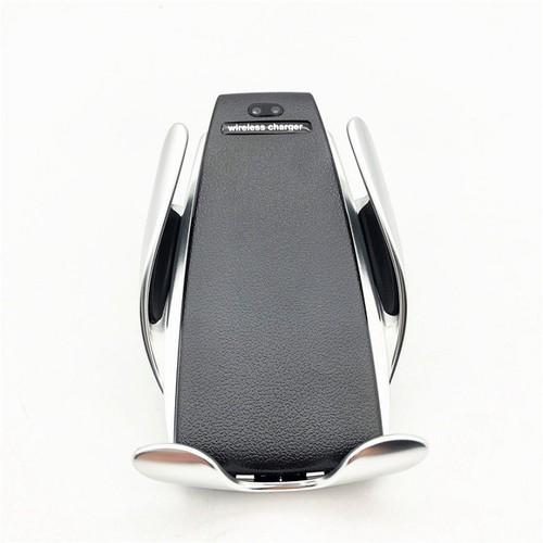 Giá đỡ kiêm sạc nhanh không dây trên ôtô Smart Sensor S5