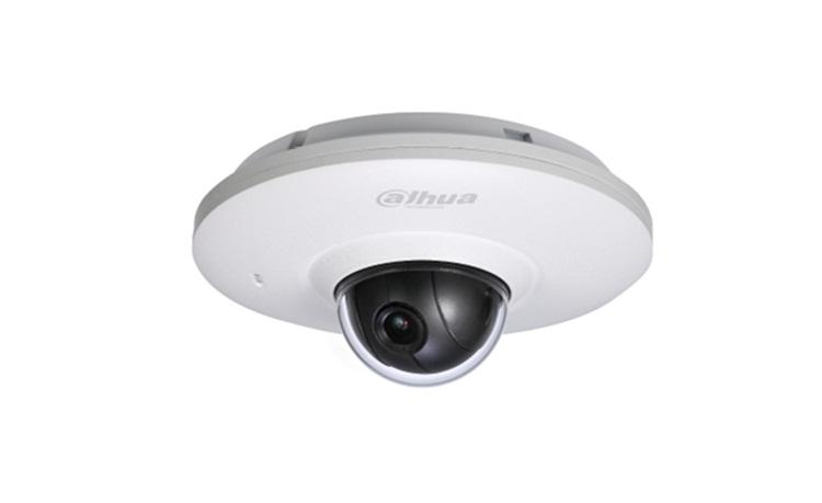 Camera bán cầu IP dahua HDB4100F-PT