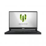Laptop Workstation MSI WS65 (i7-9750H/32GB DDR4/1TB SSD/Quadro RTX 5000/15.6 inch UHD/Win 10)