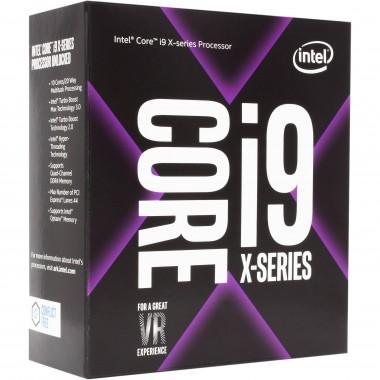 Bộ VXL Intel Skylake Core i9 7900X