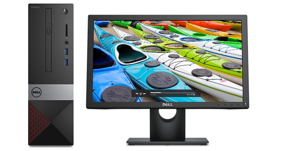 Máy tính để bàn Dell Inspiron 3268ST-5PCDW1