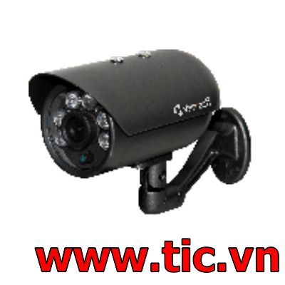 CAMERA HDTVI 2.0MP VANTECH VP-124TVI
