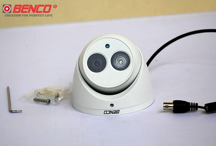Camera quan sát BEN-CVI1250DM