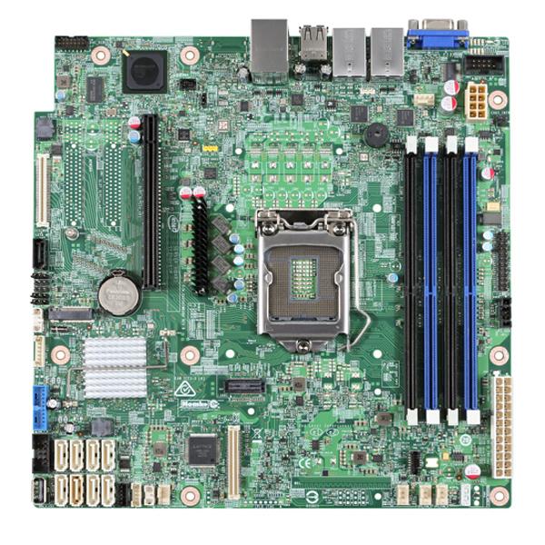 Main Intel