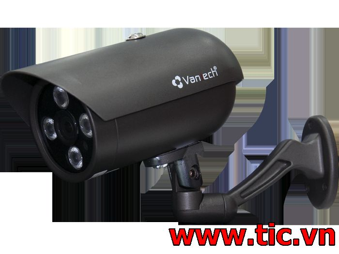CAMERA HDTVI VANTECH VP-133TVI