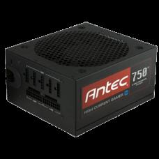 Nguồn Antec HCG 750M 750W -80 Plus Bronze