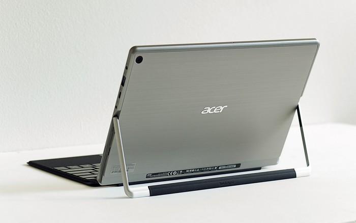 Máy tính xách tay Acer Switch Alpha 12 SA5-271-31TGNT.LCDSV.002