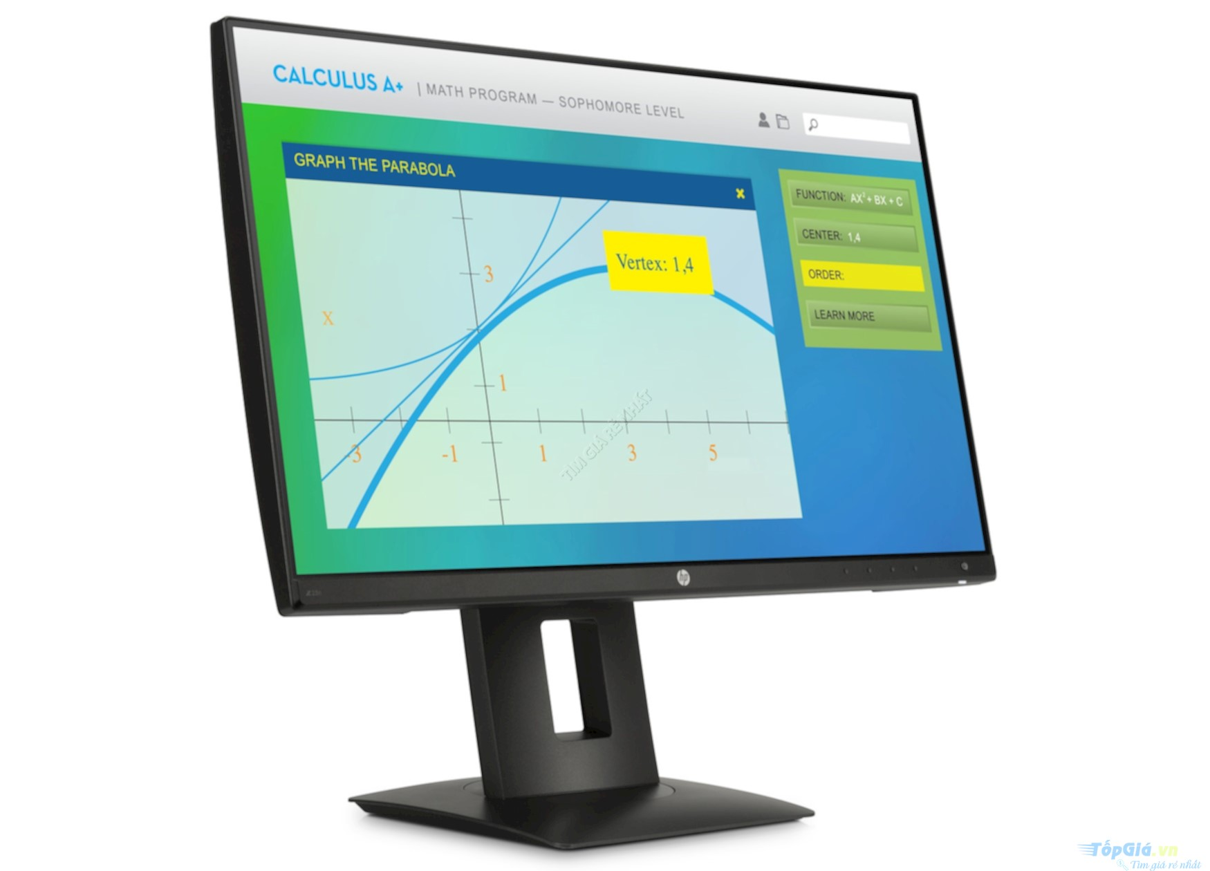 Màn hình HP Z23n 23-In Narrow Bezel IPS Monitor