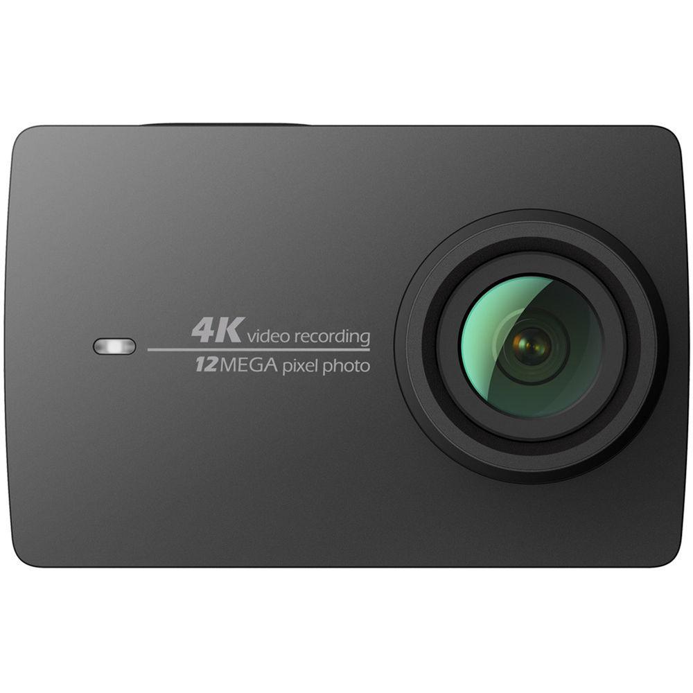 Camera Xiaomi YI 4K Action Camera Trắng/ Đen Z16