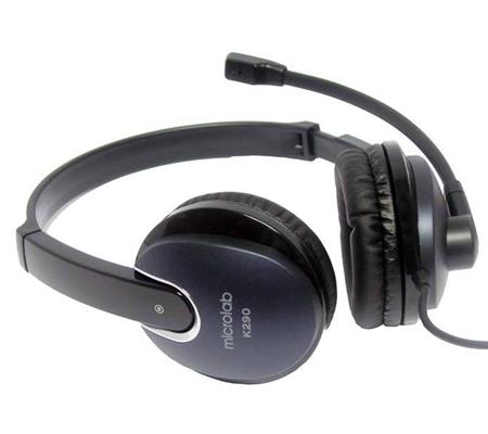 Tai nghe-Headphone K290
