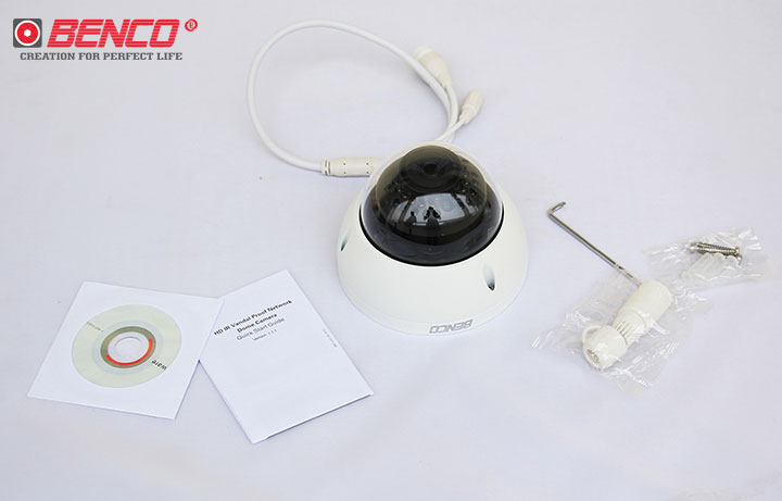 Camera BEN-IPC1430DMM