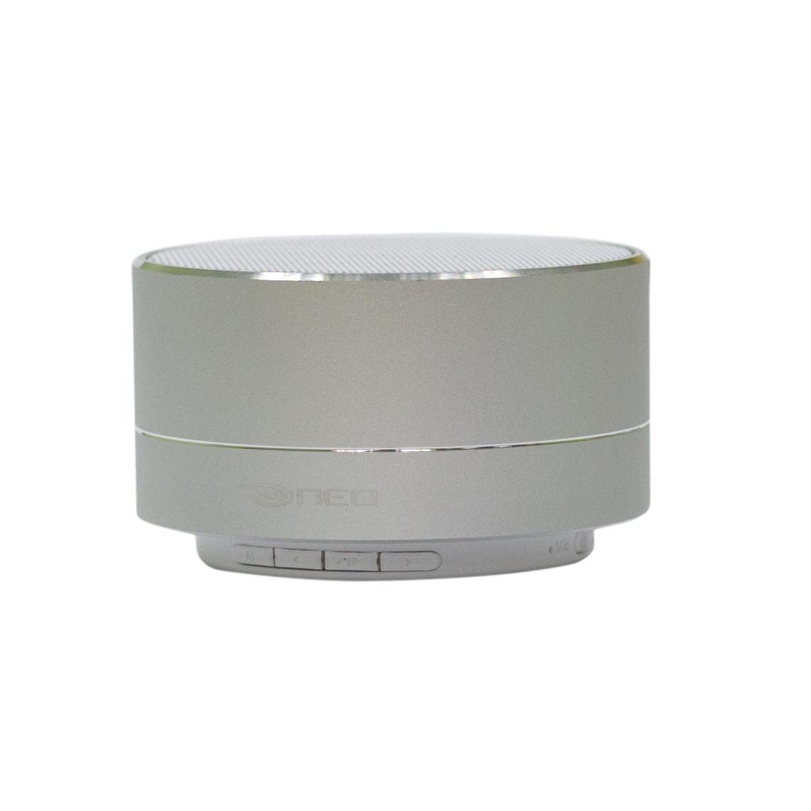 Loa Bluetooth NEO NSBT09SLV Bạc