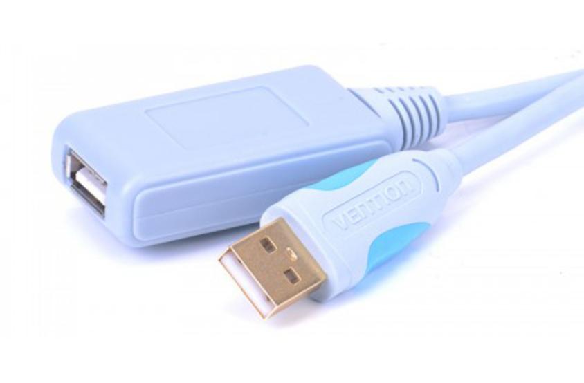 Cáp USB 2.0 Vention  VAS-C01-S1500