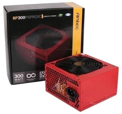 Nguồn Antec BP300PS PRO(300W/ 24 chân)