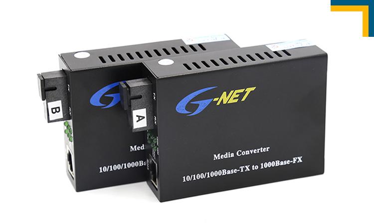 Bộ chuyên đổi quang điện Gnet HHD-210G-100A/B