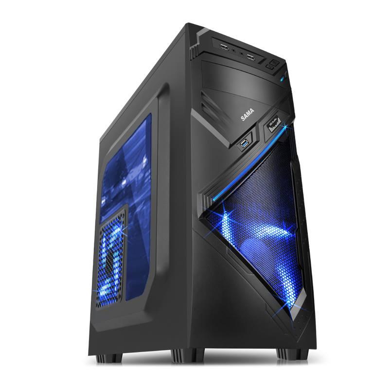 Vỏ máy tính Sama Ranger R07