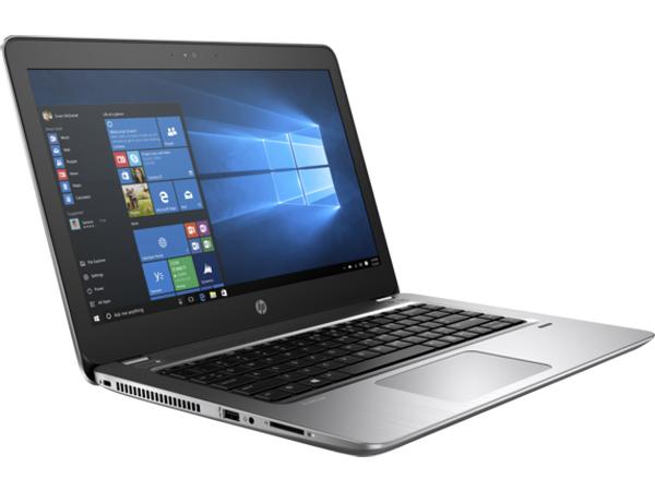 Máy tính xách tay HP ProBook 450 G4 Z6T24PA - Silver