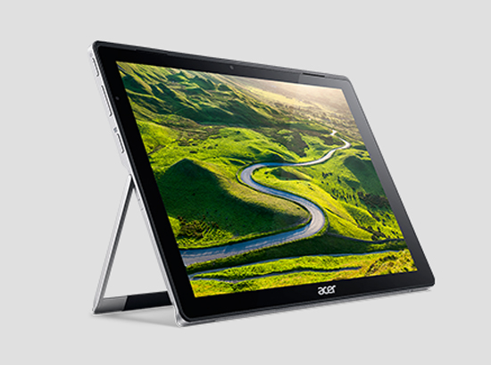 Máy tính xách tay Acer Switch Alpha 12 SA5-271P-53CQNT.LB9SV.003