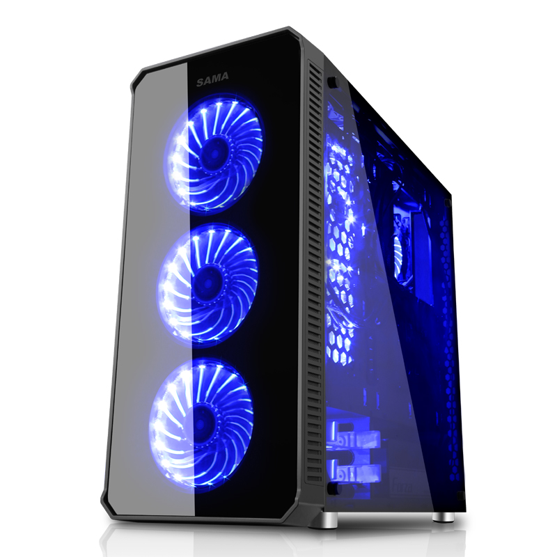 Vỏ máy tính Sama VANGUARD