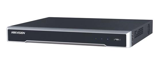 Đầu ghi hình camera IP  8/16 Hikvision HIK-IP7608-K2
