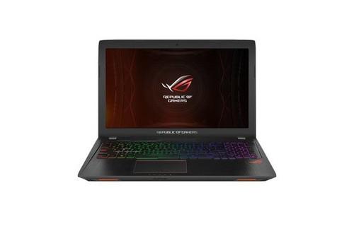 Máy tính xách tay Asus Gaming GL753VE-GC059 - Black
