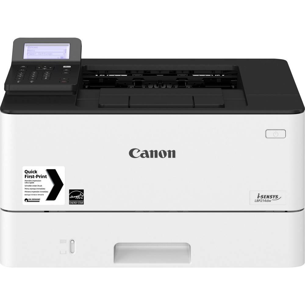 Máy in Canon laser đen trắng LBP 214dw