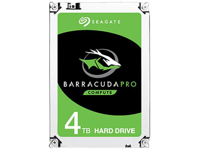 Ổ cứng HDD SEAGATE Barracuda Pro ST4000DM006