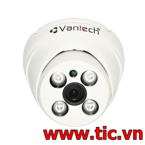 CAMERA DOME HDTVI VANTECH VP-221TVI