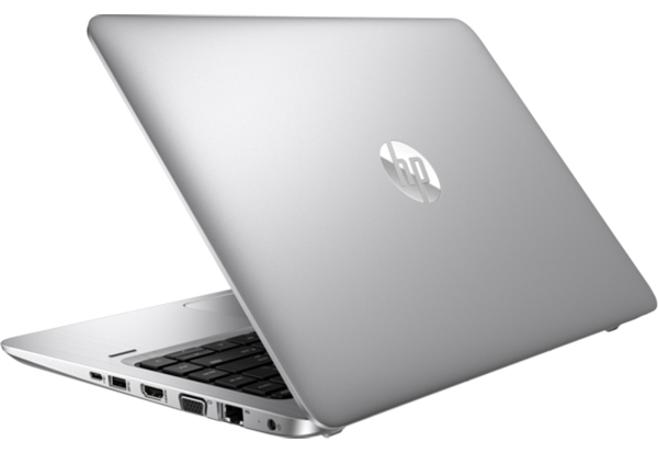 Máy tính xách tay HP ProBook 440 G4 Z6T15PA Silver