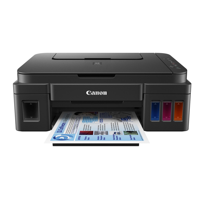 MÁY IN CANON phun màu đa chức năng Pixma G3000