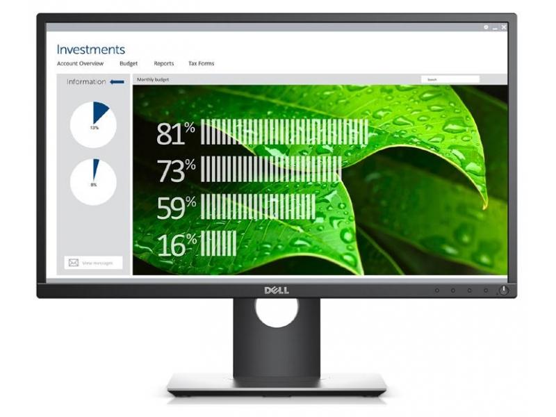 Màn hình Dell P2317H (23Inch LED)
