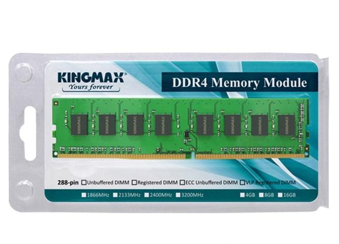 Ram Kingmax Dram4 16G/2133