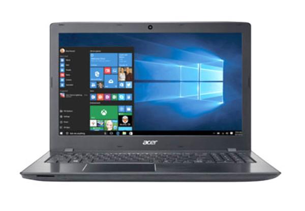 Máy tính xách tay Acer Aspire A315-51-3932 NX.GNPSV.023