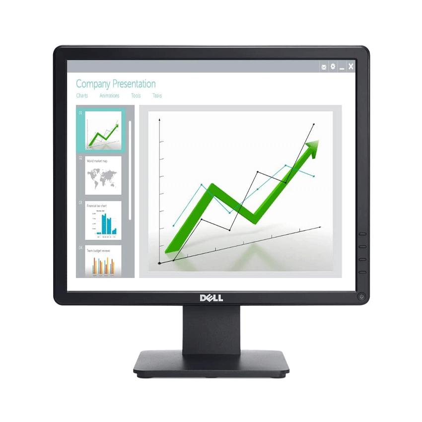 Màn hình Dell 17 inch E1715S Vuông LCD