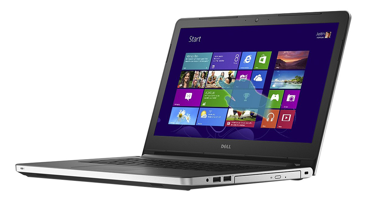 Laptop Dell Inspiron 5468-K5CDP11