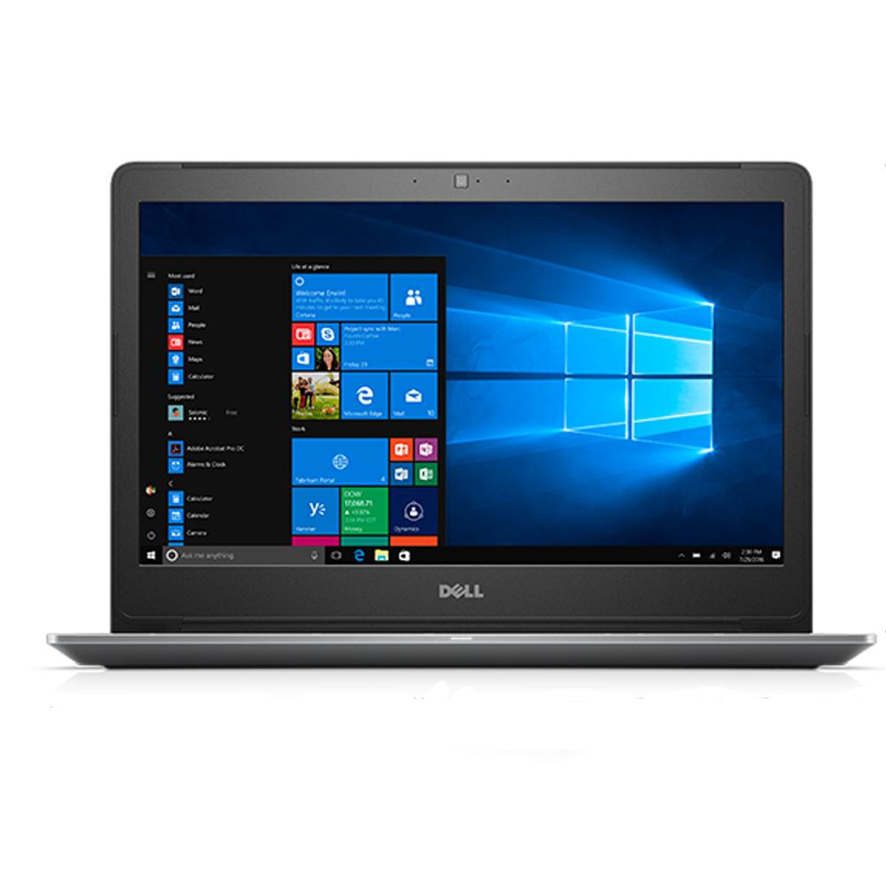 Laptop Dell Inspiron 5567 M5I5384W (Black)