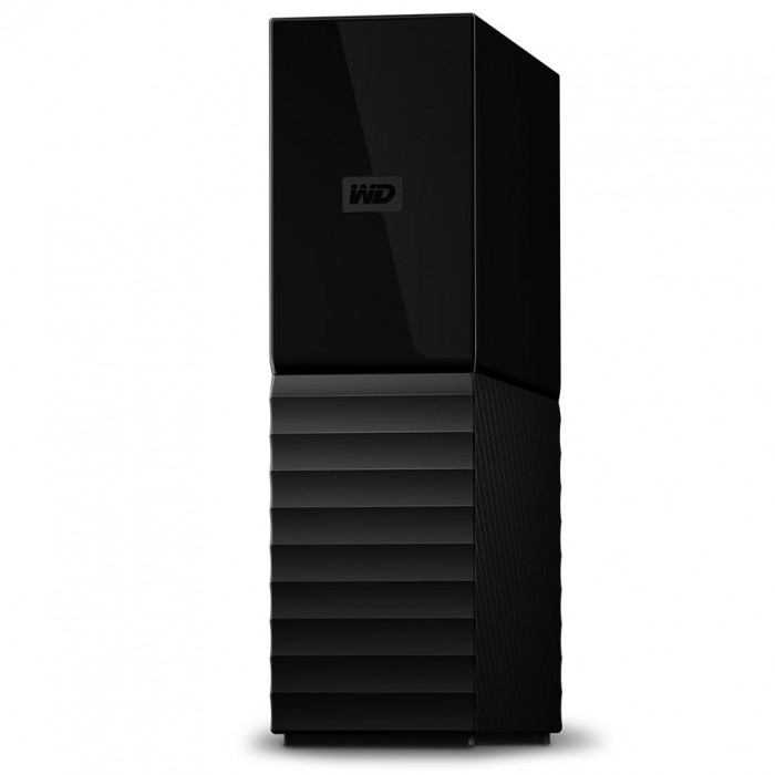 Ổ cứng WD My Book - 8TB