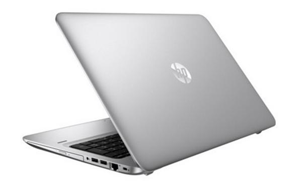 HP Probook 450 G4 - Z6T17PA- vỏ nhôm bạc