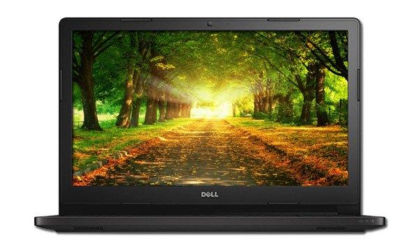 Laptop Dell Vostro V3568A-P66F001/P63F002-TI54102 (Black)