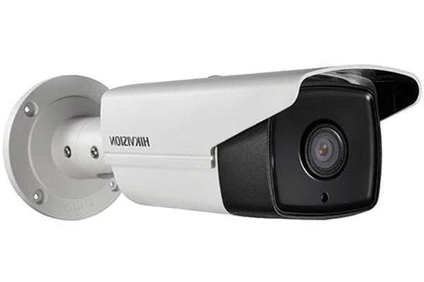 Camera IP thân trụ 2MP hồng ngoại 80m chuẩn nén H.265+ DS-2CD2T25FHWD-I8