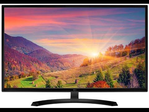 Màn hình MÁY TÍNH LCD LG 27'' 27MP58VQ-P