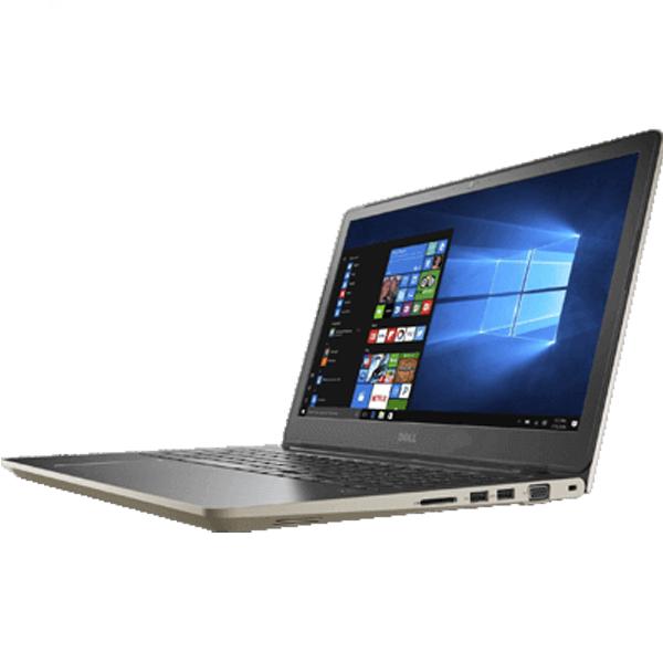 Laptop Dell Vostro 5568 70134546 (DOS)- CPU Kabylake thế hệ mới