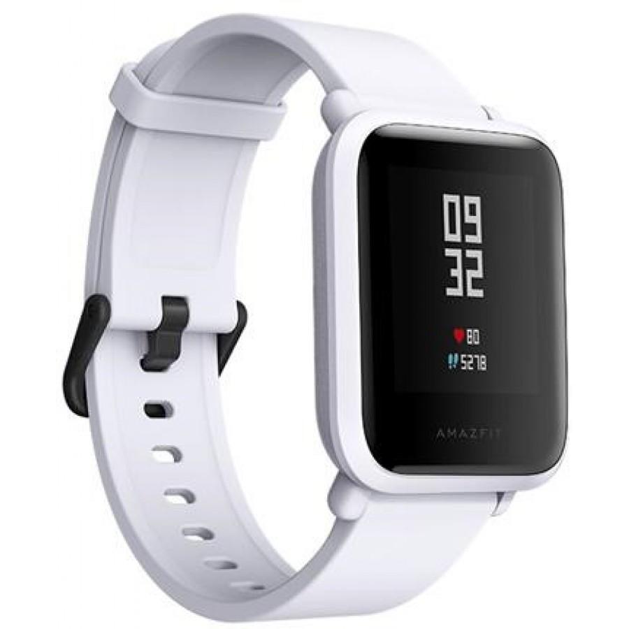 Vòng đeo tay Xiaomi Amazfit Bip UYG4024RT White (Trắng)