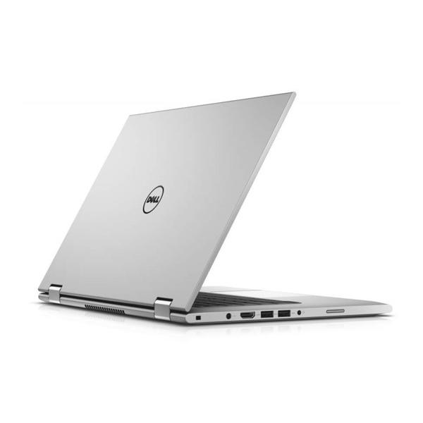 Laptop Dell Inspiron 7370-7D61Y1 (Grey)- Màn hình FullHD, IPS