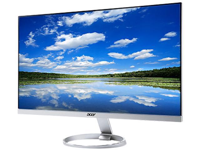Màn hình Acer LCD H277HK