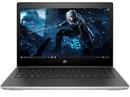 HP Probook 440 G5 - 3CH01PA- vỏ nhôm bạc