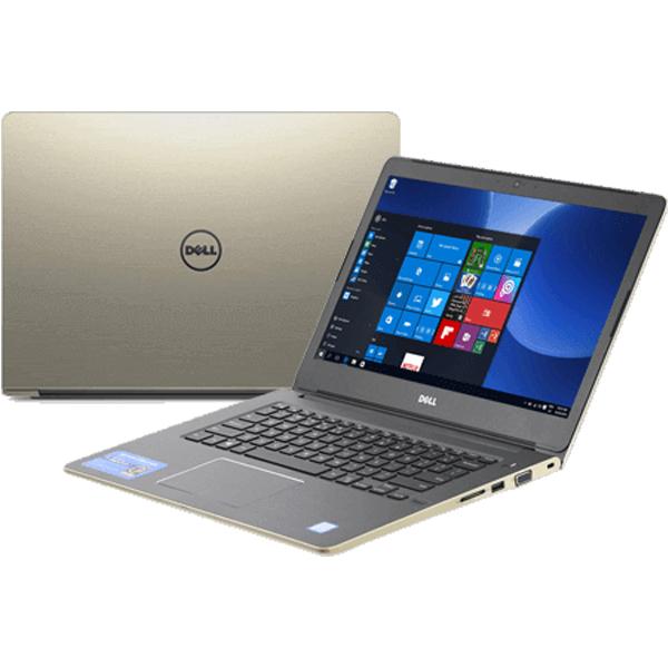 Laptop Dell Vostro 5468-VTI35018 (Gold)