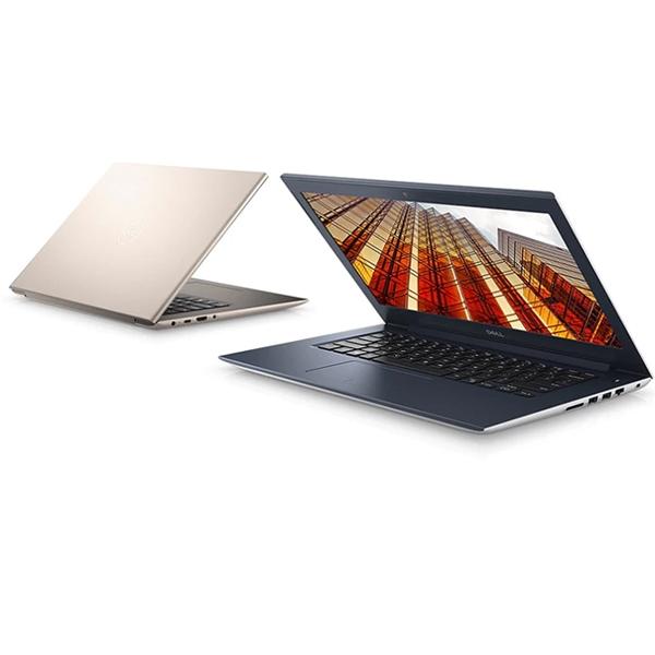 Laptop Dell Vostro 5471-42VN54DW02 (Silver/vỏ nhôm)- CPU Kabylake,vỏ nhôm